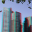 Maritiem-district Rotterdam 3D