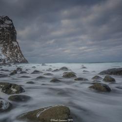 Unstad Beach I