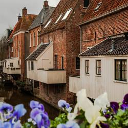 Hangkeukens in Appingedam