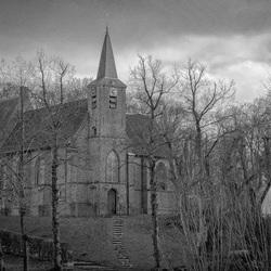 kasteel Doorwerth.6 kerkje