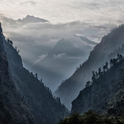 landschap NEPAL2