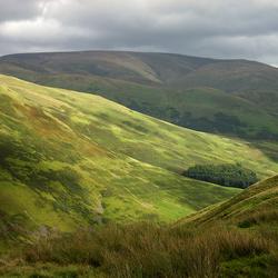 Schotland-Borders