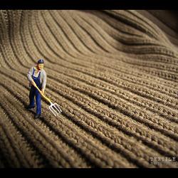Mini - textile stories