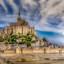 Mont Saint Michel 2018