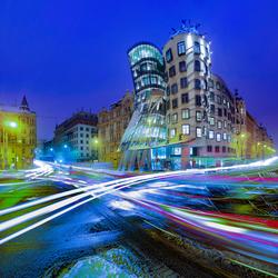 Dancing House - Praag