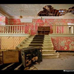 Grand Hotel VI