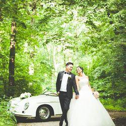 Wedding - Car