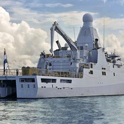 ZrMs Holland - Haiti - 1