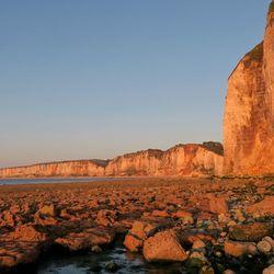 Normandië Yport