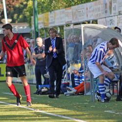 FC Lienden - AFC