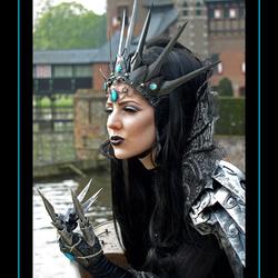 Dark Lady 1