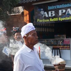 Trots Bali