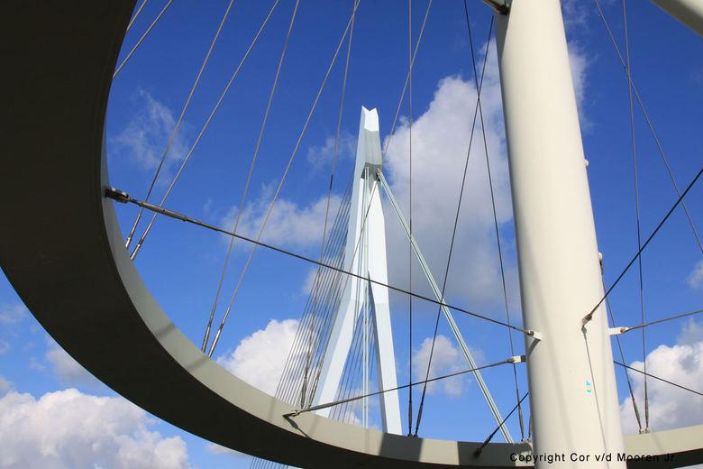 kunst in Rotterdam - x