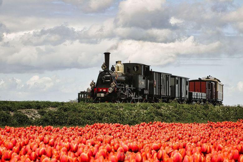 Stoomtrein Hoorn-Medemblik -