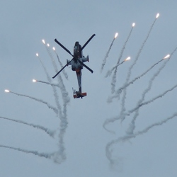 Apache Demo Team