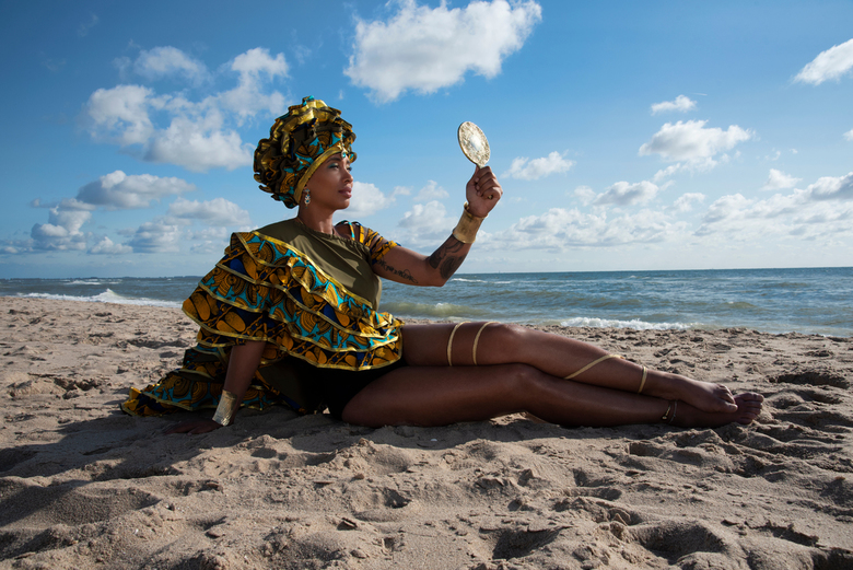 Oshun 'Watra Mama' - Oshun &#039;Watra Mama&#039;<br />
