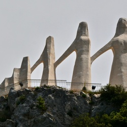Monument Zalongo