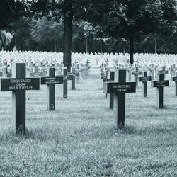 Militair kerkhof Ysselsteyn