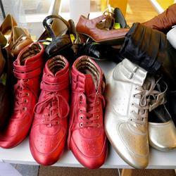 Wie de schoen past ..
