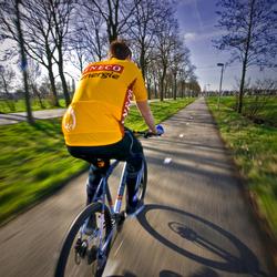 Eneco Team Rider 2