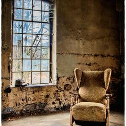 oude zetel