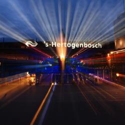Station NS Den Bosch