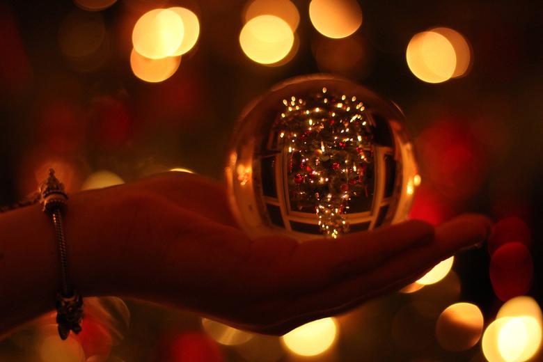 Christmas vibes - Fijne kerst iedereen!