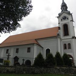 Polen Wolibórz