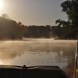 Trinity River, Texas USA