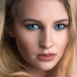 Renata close-up