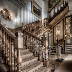 Royal Stairs