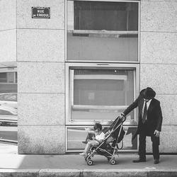 Man en Kind