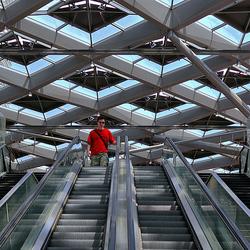 Centraal Station Den Haag