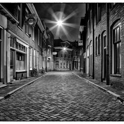 Uitgestorven Akerkstraat