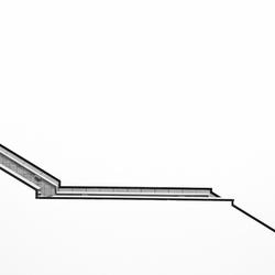 alleen maar een trap