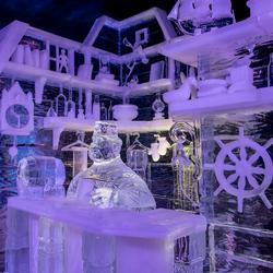 """Frozen 2013 """"Oaken"""" - Brugge"""
