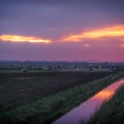 Zwinweg Texel