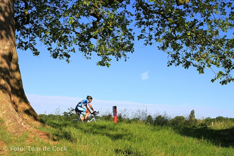 Limburgs mooiste fietstoer