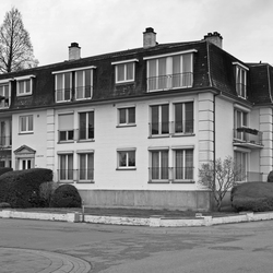 appartementsbuilding