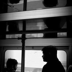 Reflecting journey