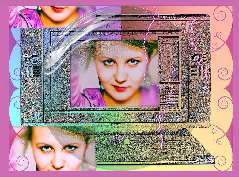 """Bewerking: Bewerkingsuitdaging Week 1-2 2012 - Ook maar weer eens een keertje tijd vrijgemaakt <img  src=""""/images/smileys/smile.png""""/> Iedereen overig"""