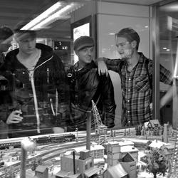 Berlijn 18 - playstation
