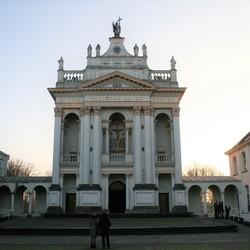 Kapel van Saint Louis te Oudenbosch