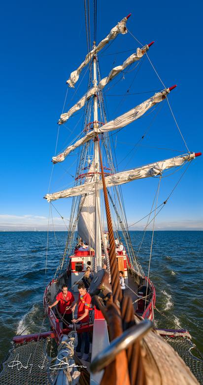 Zeilschip Bounty -