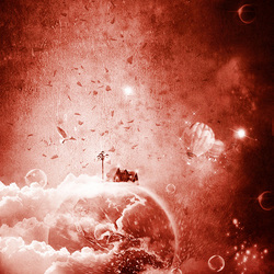 Explosion ...