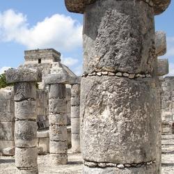 Maya's Yucatan Mexico