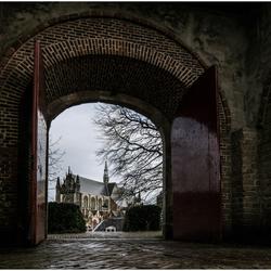 Welkom in Leiden