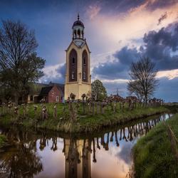 Kerkje van Westerdijkshorn