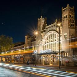 Station Haarlem