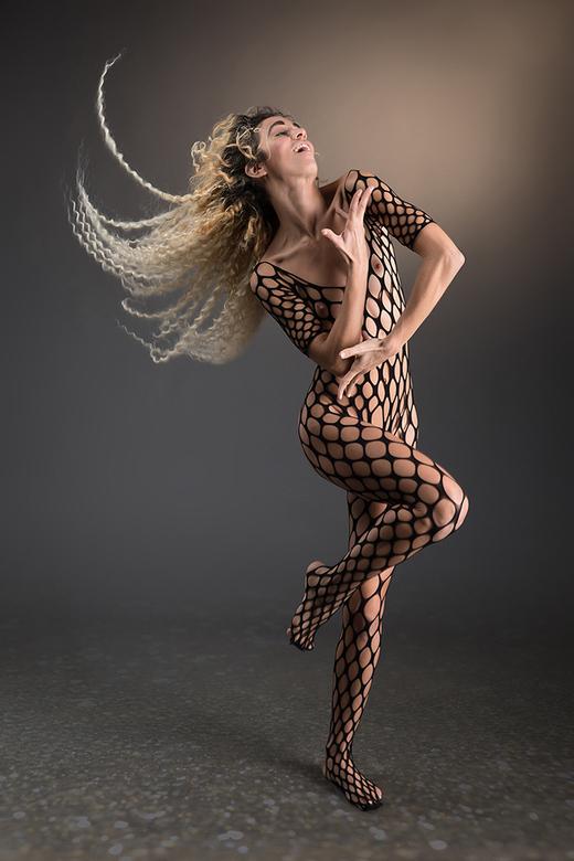happy dance - Chey Alexandria
